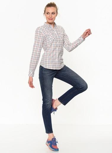 Levi's® Jean Pantolon | 501 - Skinny Lacivert